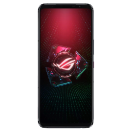 Asus ROG Phone 5 ZS673KS 128GB/12GB RAM VoLTE GSM Factory Unlocked  6.78 in AMOLED Display Triple Camera Smartphone - New - Tencent Version