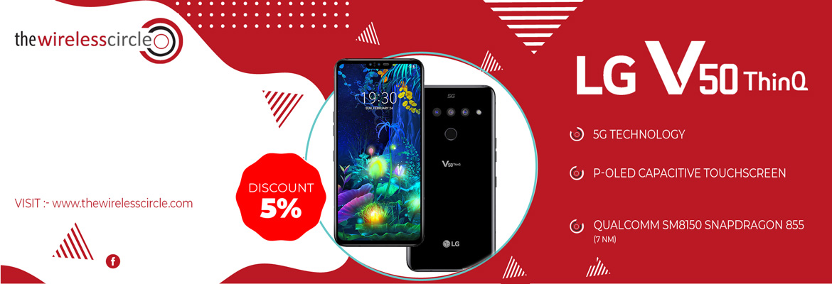 The Wireless Circel, 5% Additional Discout, Hot Deals, New Smartphone, Smart Home Tech, NEST, Apple, 5G Powered Smartphone - New Mobile Era, 5 Camera Phone Create & Share Rich Content, 6.4
